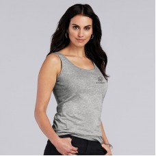 Softstyle Vest Top - Ladies