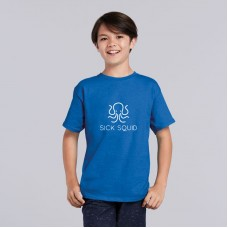 Heavy Cotton T-shirt - Kids